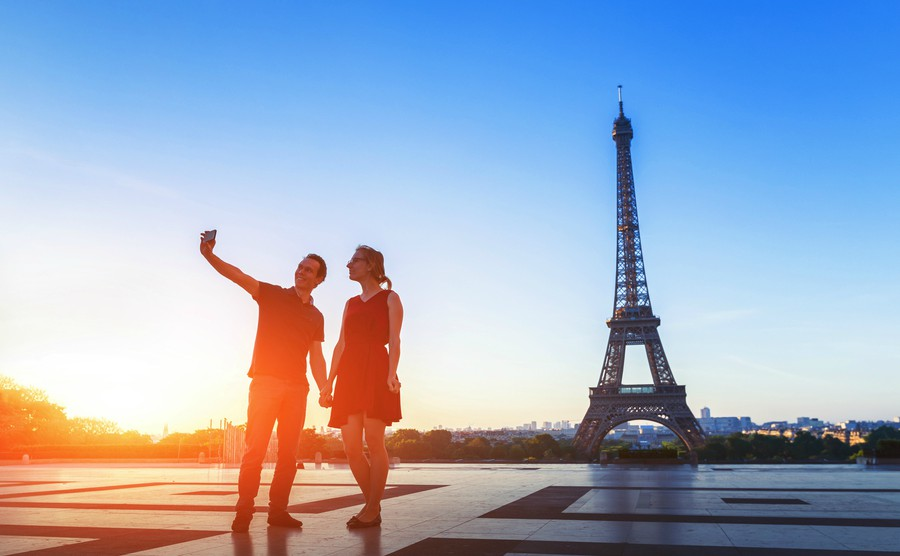 informazioni turistiche francia