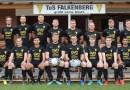 Falkenberg empfängt Peheim