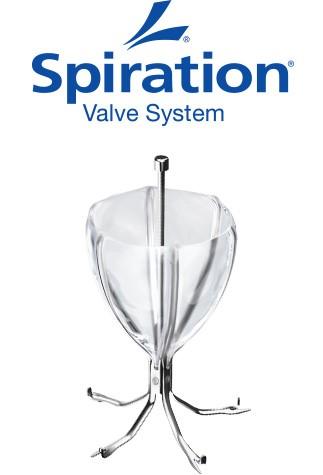 Spiration EB valve 1