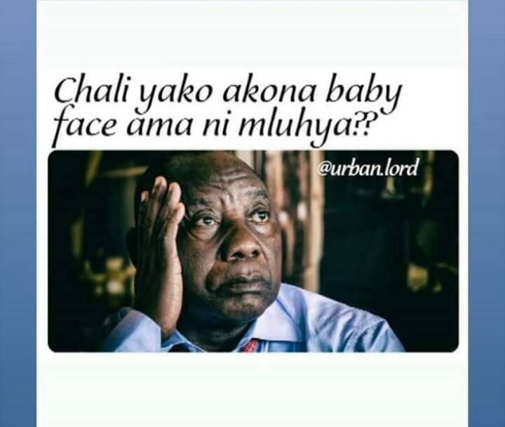 Best jokes and memes trending. Latest jokes that will make your monday mood flawless. (www.in-kenya.co.ke)