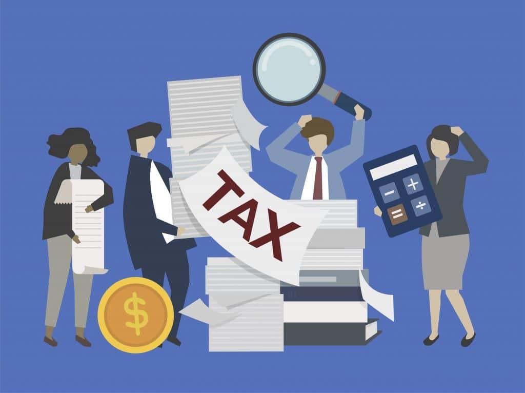 都市更新稅賦減免優惠
