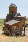 Kiz Kale church