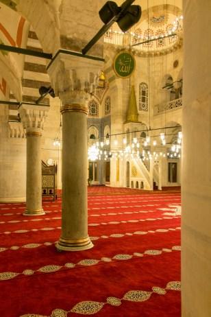 Kilic Ali Pasa Mosque 1
