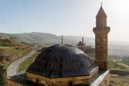 Mosque & Palace