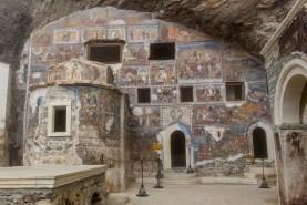 Wall Frescoes