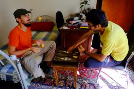Backgammon Championship