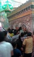 Imam Reza Tomb