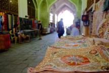 Taki-Sarrafn Bazar