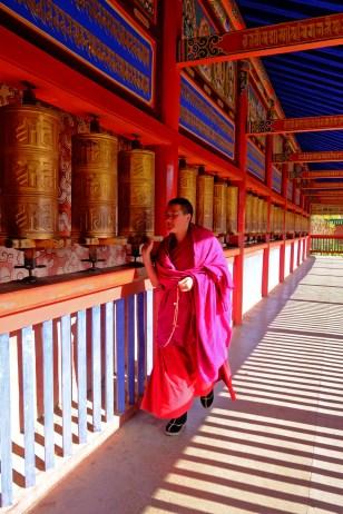 Duty of a Monk