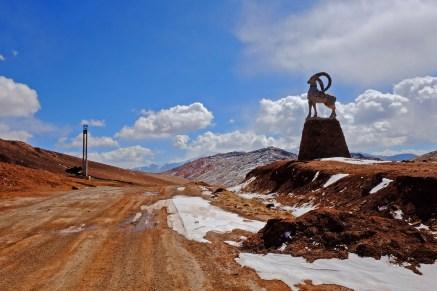 Kyrgyz Border