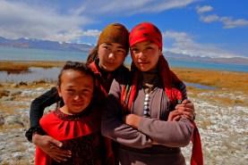 Tajik Beauties