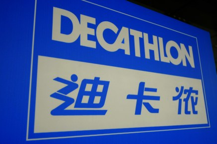 Decat China