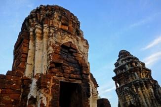 Towering Ruins