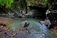 Startingpoint of Underground River