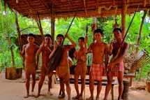 Tribe Musicians