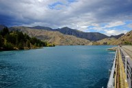 Hydro Damn Lake