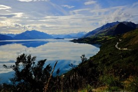 Glenorchy Route