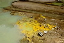 Sulphur Pool