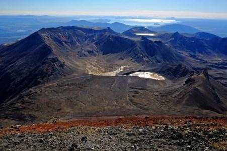 Volcanic Plateau