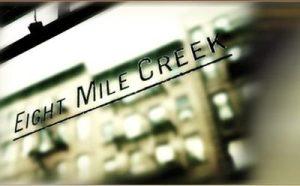 eight mile creek