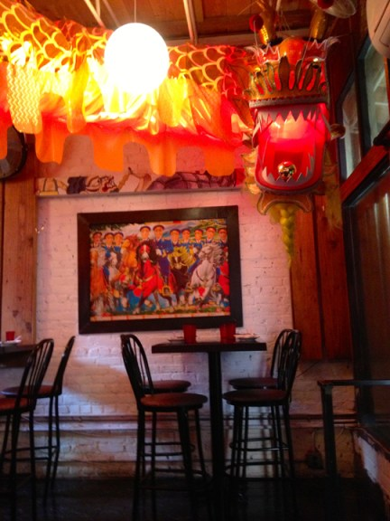 Mission Chinese NYC