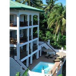 Seahorse Villa Sto Nino Puerto Galera Philippines
