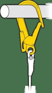 connettore Grande Apertura - figura 5