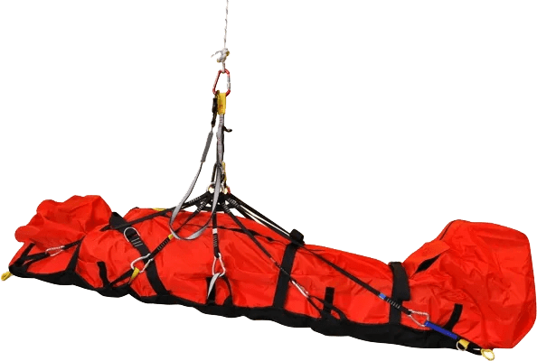 barelle per soccorso - spinale KONG kit everest