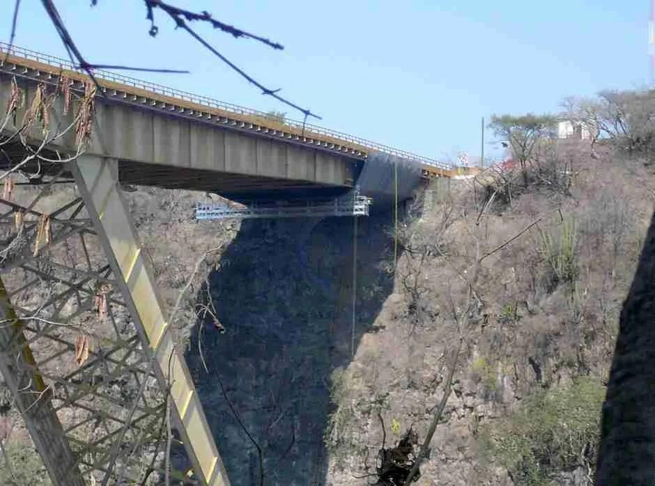 Viadotti e ponti - accesso facile con Accesus