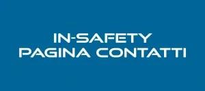 IN-SAFETY Pagina Contatti