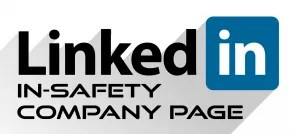 Linkedin IN-SAFETY Company PAge