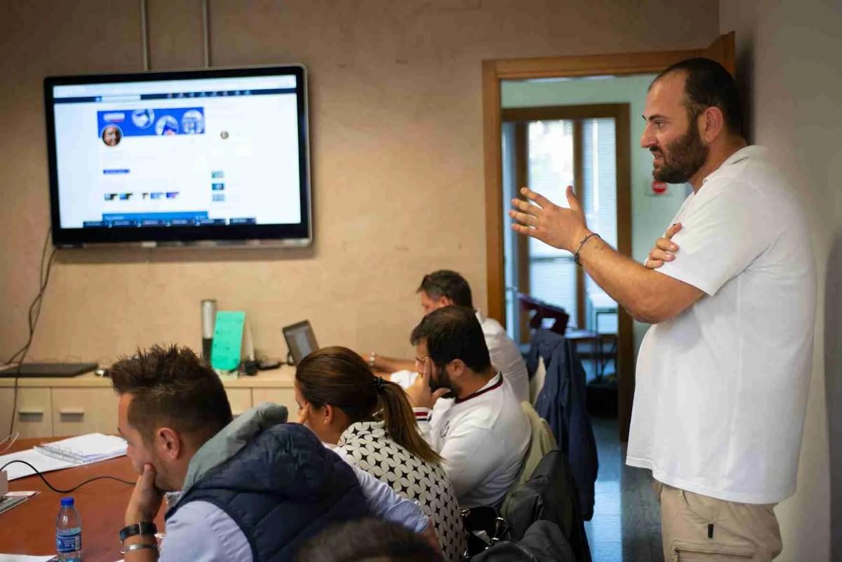 Linkedin il social network - Emanuele Mazzieri