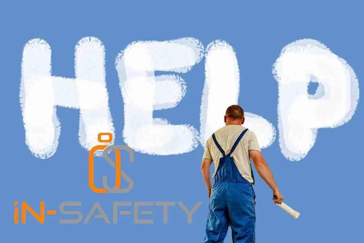 consulenti sicurezza - chiedi aiuto ad in-safety