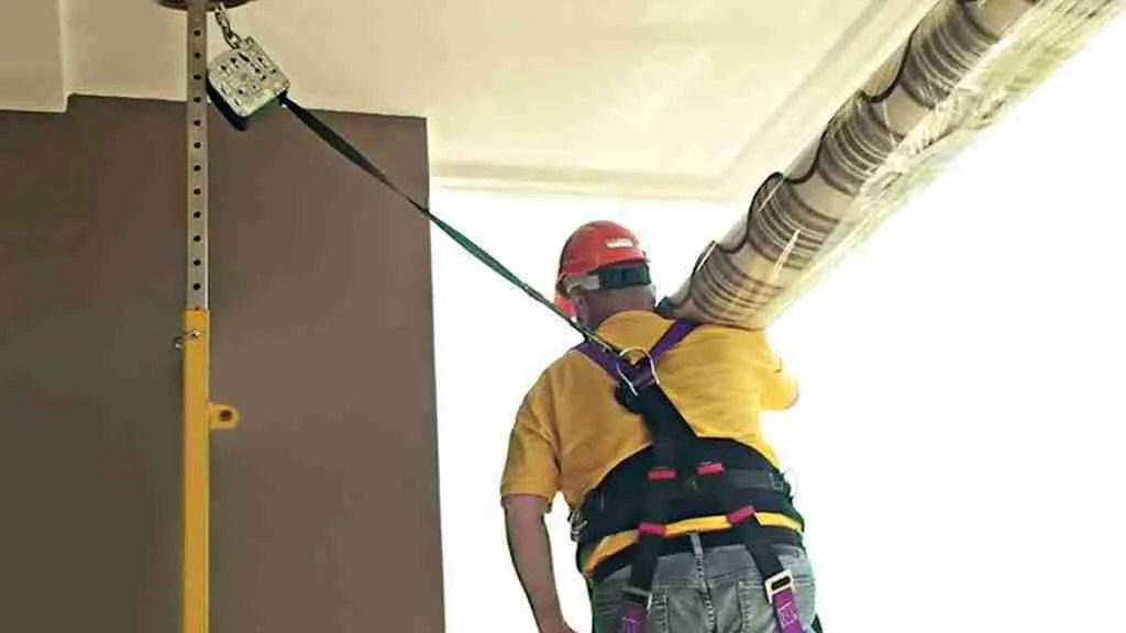 anticaduta per finestre e balconi - installatore al sicuro