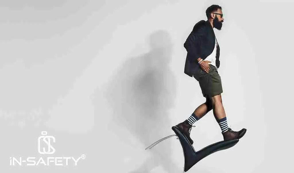 miti e leggende - altezza di caduta