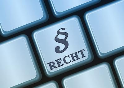 Urheberrechtsverletzung backlink Recht
