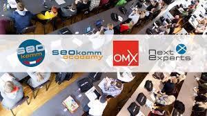 omx und seokomm 2015
