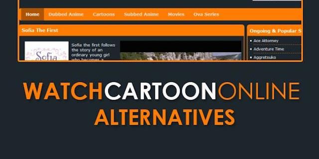 Watchcartoonsonline