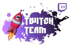Twitch Teams