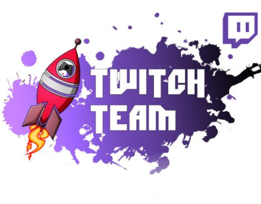 Twitch Teams