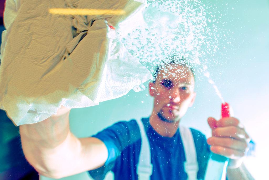 Agent d'entretien / propreté des locaux
