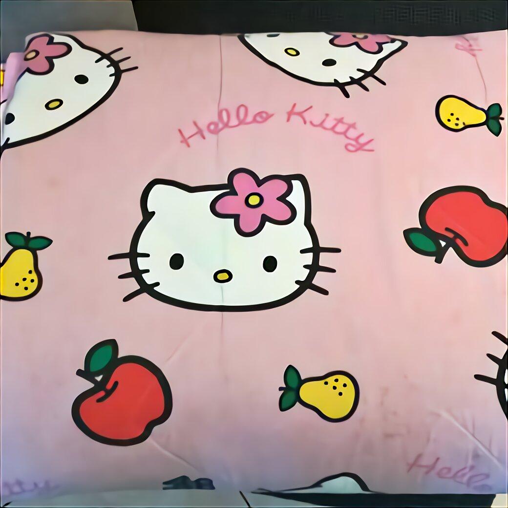 Sinalunga (si)22 ago alle 13:03. Trapunta Hello Kitty Usato In Italia Vedi Tutte I 43 Prezzi