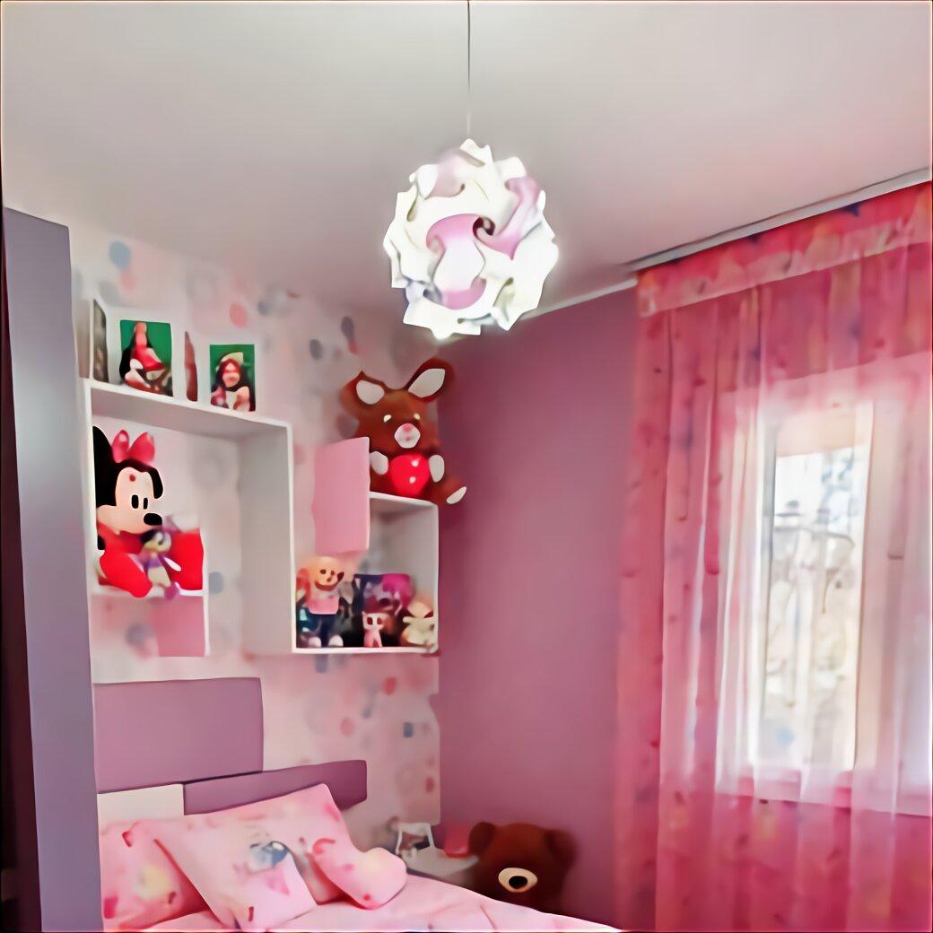 Fabbrica camerette progetta arredo per bambini e camere per ragazzi. Lampadario Cameretta Ragazza Usato In Italia Vedi Tutte I 59 Prezzi