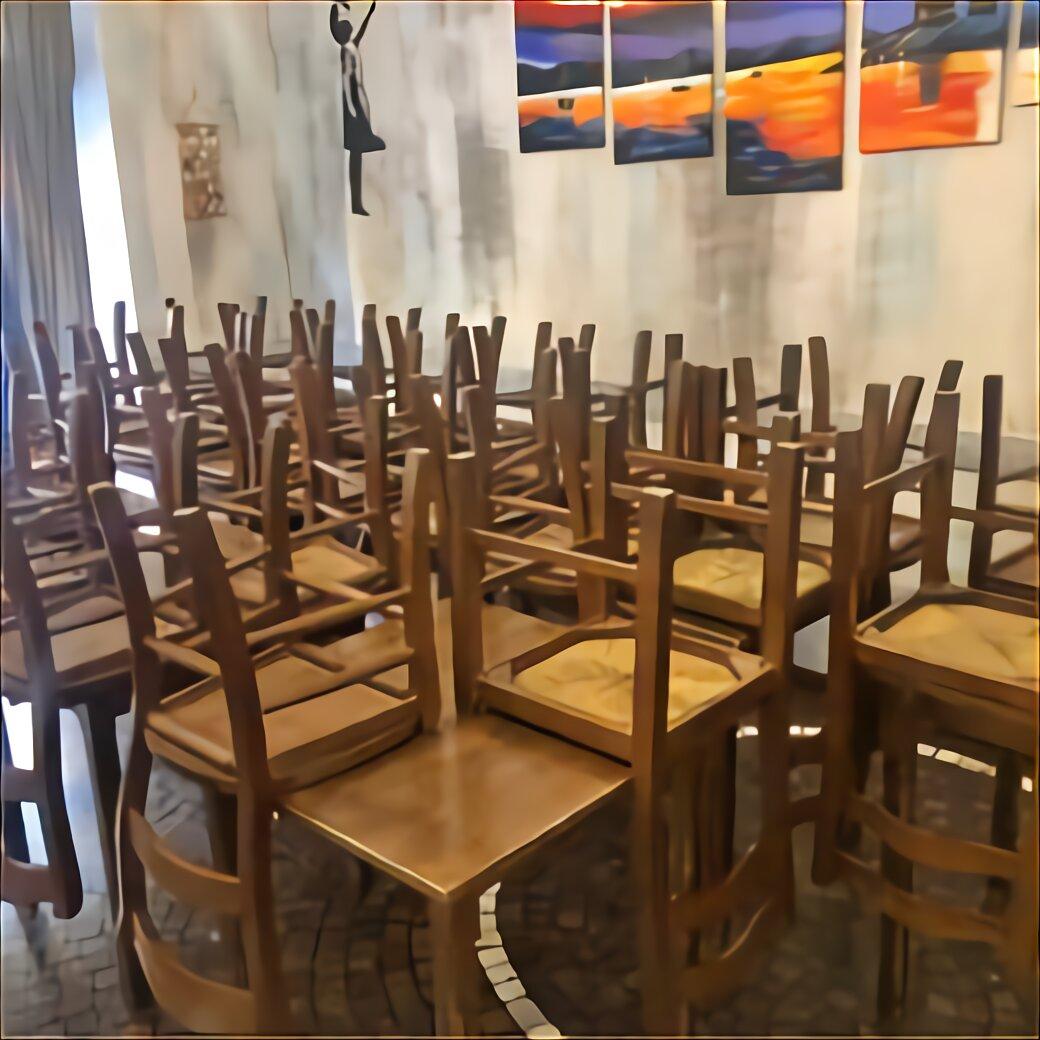 Azzurra | attrezzature professionali per la ristorazione usate. Tavoli Sedie Ristoranti Usato In Italia Vedi Tutte I 64 Prezzi