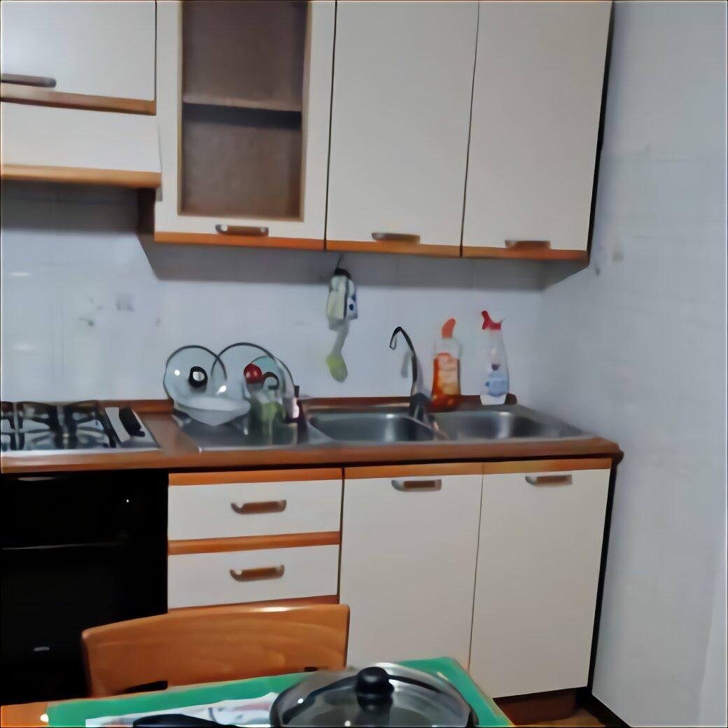 Affidatevi a dei veri professionisti gratis. Mobile Cucina Milano Usato In Italia Vedi Tutte I 25 Prezzi