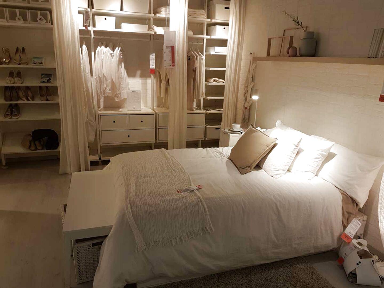 Camera da letto matrimoniale ikea. Ikea Camera Letto Usato In Italia Vedi Tutte I 76 Prezzi