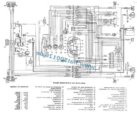 [Download 41+] Schema Elettrico Fiat Grande Punto