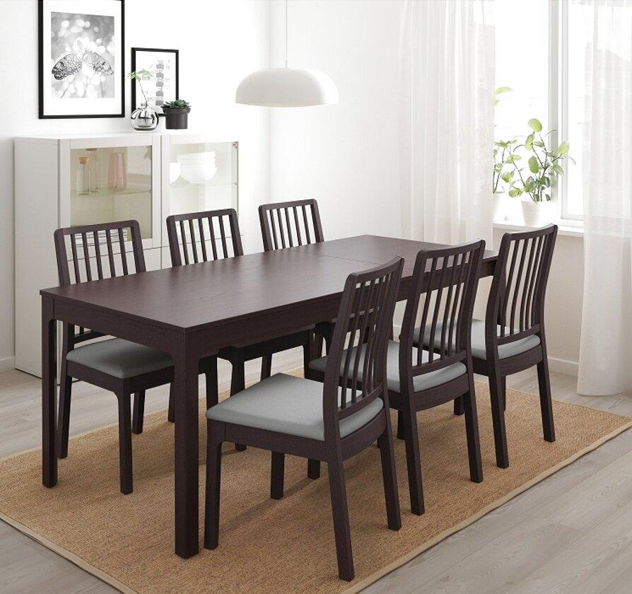 Stosa progetta e realizza tavoli, sedie e sgabelli da cucina in stile moderno, classico e contemporaneo. Tavolo Ikea Cucina Usato In Italia Vedi Tutte I 65 Prezzi