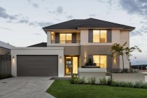 Time Build In Perth In-vogue 2 Storey