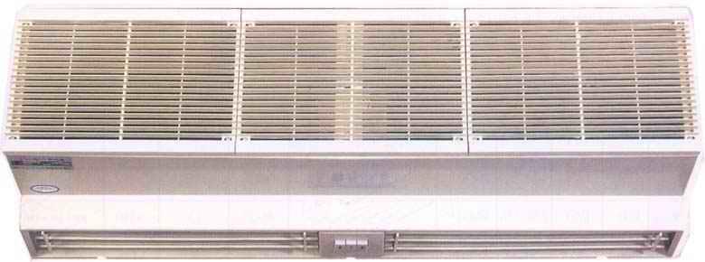 Air Curtain — Buy Air Curtain Price Photo Air Curtain From Jet